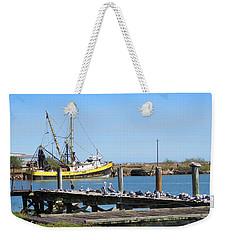 Salvador R Weekender Tote Bag