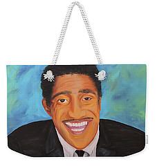Sammy Smiles Weekender Tote Bag