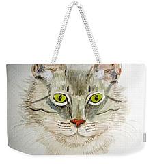 Sammy Weekender Tote Bag