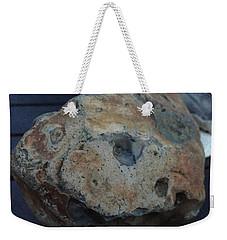 Samsoe Island  Stone Denmark  Weekender Tote Bag