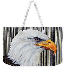 Samuel Weekender Tote Bag