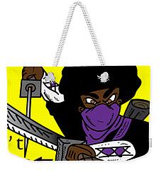 True Ninja Weekender Tote Bag