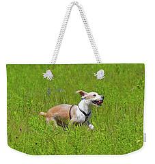Samwise Weekender Tote Bag