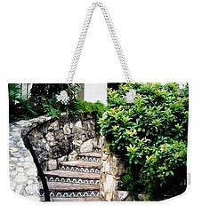 San Antonio Stairway Weekender Tote Bag