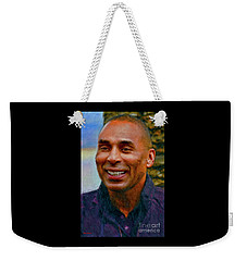 San Francisco 49ers Roger Craig Weekender Tote Bag