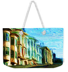 Frisco Street Homes Weekender Tote Bag