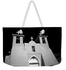 San Francisco De Assisi Mission Weekender Tote Bag