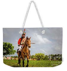 San Jacinto Weekender Tote Bag