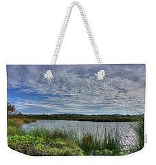 San Joaquin Wildlife Reserve Weekender Tote Bag