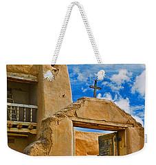 San Jose De Gracia Weekender Tote Bag