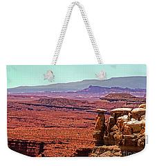San Rafeal Swell Weekender Tote Bag