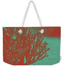 San Tan Heat Weekender Tote Bag