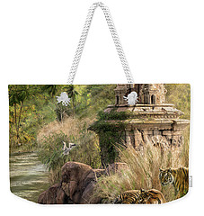 Sanctuary Weekender Tote Bag by Don Olea
