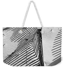Sand And Sun Weekender Tote Bag by Robert Meanor