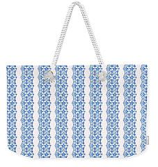 Sand Dollar Delight Pattern 5 Weekender Tote Bag