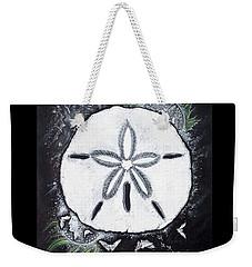 Sand Dollars Weekender Tote Bag