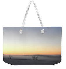 Sand Painting 2 Weekender Tote Bag