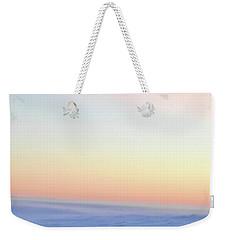 Sand Painting 4 Weekender Tote Bag