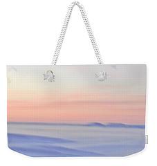 Sand Painting Weekender Tote Bag