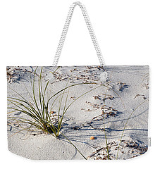 Sand Patterns Weekender Tote Bag