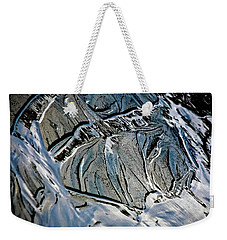 Sand Reflection Weekender Tote Bag