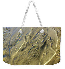 Sand Sculpture 11 Weekender Tote Bag