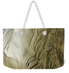 Sand Sculpture 3 Weekender Tote Bag