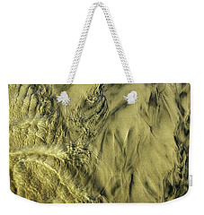 Sand Sculpture 5 Weekender Tote Bag