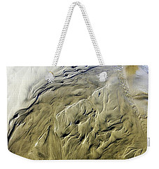 Sand Sculpture2 Weekender Tote Bag
