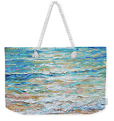 Sanderlings Weekender Tote Bag