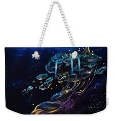 Sandman Weekender Tote Bag