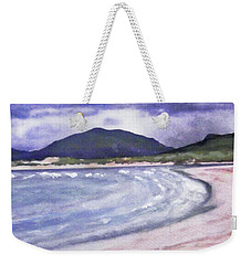 Sands, Harris Weekender Tote Bag