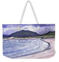 Sands, Harris Weekender Tote Bag by Richard James Digance