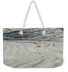 Sandscapes Weekender Tote Bag
