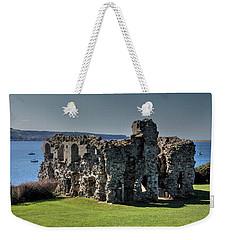 Sandsfoot Weekender Tote Bag