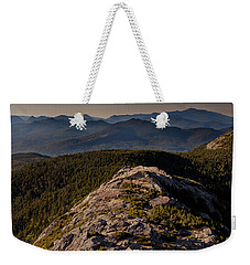 Sandwich Range From Mount Chocorua Weekender Tote Bag