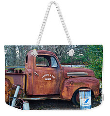 Sanford And Son Salvage 1 Weekender Tote Bag