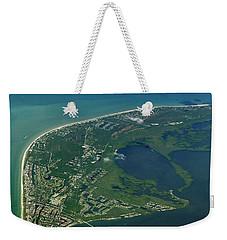 Sanibel Island, Fl Weekender Tote Bag