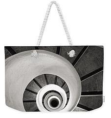 Santa Catalina Spiral Staircase Weekender Tote Bag