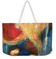 Santa Fe Dream Weekender Tote Bag