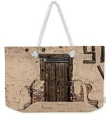 Santa Fe Weekender Tote Bag