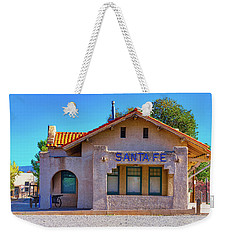 Santa Fe Station Weekender Tote Bag