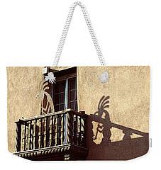 Santa Fe Sunrise Weekender Tote Bag