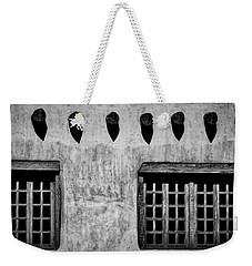 Santa Fe Windows Weekender Tote Bag