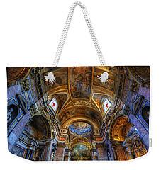 Santa Maria Maddalena Weekender Tote Bag