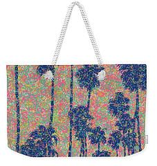 Santa Monica Weekender Tote Bag