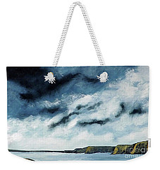 Santa Rosa Lake 2 Weekender Tote Bag