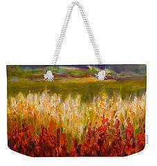 Santa Rosa Valley Weekender Tote Bag