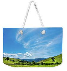Santa Teresa County Park Weekender Tote Bag
