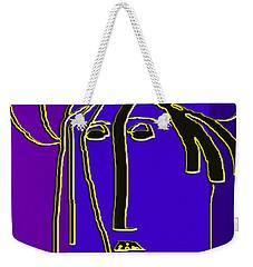 Santal Weekender Tote Bag